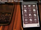 Video: Symbian Anna Nokia X7-00