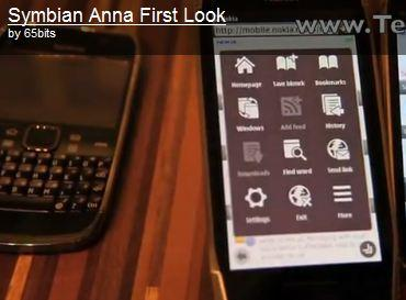 Video: Symbian Anna su Nokia X7-00
