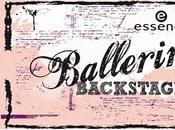 "Essence Trend Edition: ""Ballerina Backstage"""