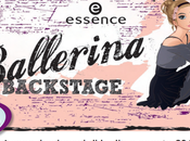 Novità_1 Essence Trend Edition Ballerina Backstage