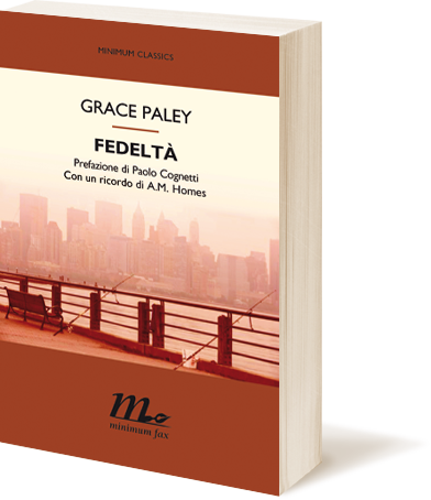 grace paley essays Grace paley wants grace paley (december 11 1922 - august 22 2007) was an american short story writer, poet, and political activist.