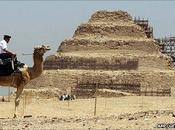 Nuove piramidi scoperte dallo spazio interessante doc...