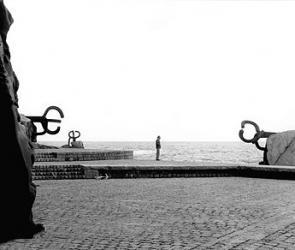 Pisto Bilbaino e il Pettine del vento, ovvero gioia e malinconia del Paese Basco