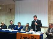 Eguaglianza 2011: conclude ciclo seminari associazione nazionale magistrati libera