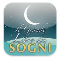Il Grande Libro dei Sogni: applicazione per iPhone e iPad