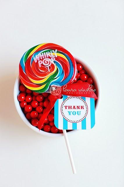 Lollipop Party