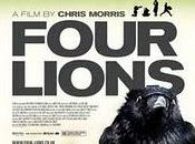 """Four Lions"" Chris Morris; ""Parked"" Darragh Byrne; ""Jack Goes Boating"" Philip Seymour Hoffman; ""The Bang Club"" Steven Silver"