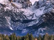 escursioni ciaspole fare Madonna Campiglio