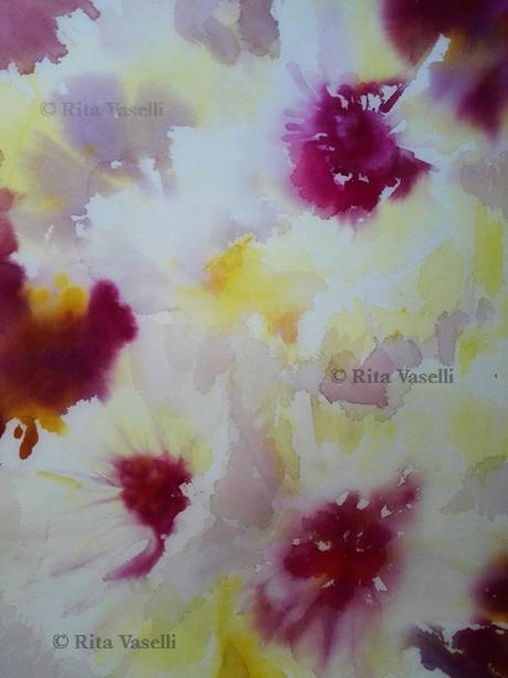 I FIORI DENTRO/ INNER FLOWERS