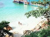 Isole Perhentian, Malesia video