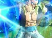 Dragon Ball Xenoverse arriva Gogeta Notizia