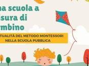 scuola misura bambino L'attualità Metodo Montessori nella pubblica