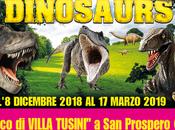 "Prospero Modena ""World Dinosaurs"""