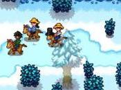 Stardew Valley: grande aggiornamento multiplayer Switch questa settimana.