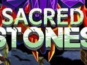 Sacred Stones Android platform hardcore ricco boss!