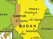 Cento operatori pace cinesi regione sudanese Darfur