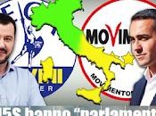 L'Italia laboratorio politico della protesta sociale.