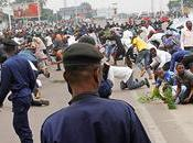 CongoKinshasa: nuove proteste Kalemie dell'opposizione morto manifestante