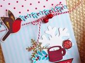 Cocoa Gift Package Confezione Porta-Cioccolata Calda Flavir Design