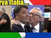 L'Italia cala braghe cento!