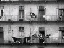 case ringhiera, dimore della solidarietà dell'accoglienza