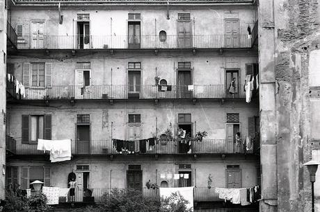 Le case di ringhiera, dimore della solidarietà e dell'accoglienza