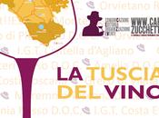 Tuscia Vino 2019: vini, cantine tutti premiati
