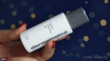 Recensione Dermalogica Transform By Night, Glow By Day!