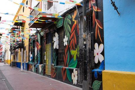 Ultima tappa del viaggio in Colombia: la costa caraibica