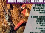 Corso Livello Introduzione alla Speleologia A.S.Gullivert