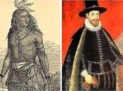 Galvarino, guerriero Mapuche legò lame agli arti amputati combattere