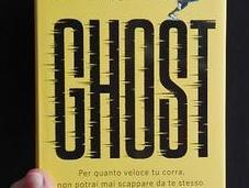 Ghost Libro ragazzi