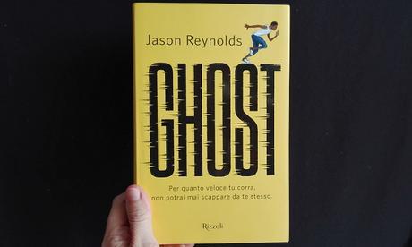 Ghost – Libro per ragazzi