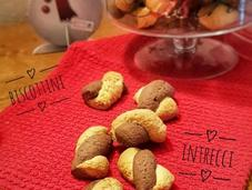 Biscottini intrecci