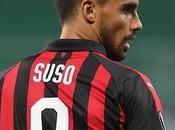 Milan, buone notizie Gattuso: Suso allena gruppo, Bologna sarà
