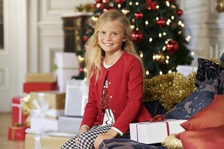 Speciale Natale bimbi. Cosa indossare durante le feste