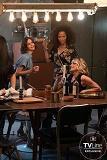 """""""Good Trouble"""" primo sguardo: Lena Stef fanno visita alle figlie"""