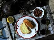 plum cake all'olio limone