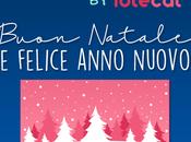 """Biglietti augurare """"Buon Natale Felice Anno Nuovo"""""""