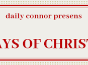 Days Christmas Regali Amanti Libri