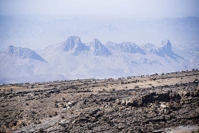 Oman 35 - La traversata dell'Akhdar