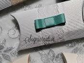 Portaconfetti confezioni matrimonio gioielli