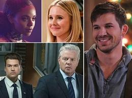 SPOILER su Timeless, The Good Place, LoT, Riverdale, The Flash, Arrow e Runaways