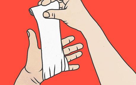 Antiemorragico naturale: come smettere di sanguinare con i rimedi della Nonna