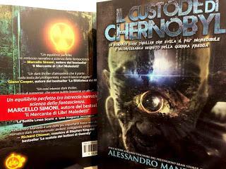 Recensione: Il custode di Chernobyl