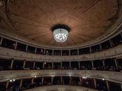 Teatro Toselli (Stucchi dorati)