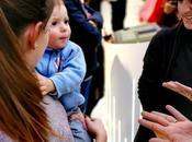 StorySign Huawei apre porte mondo libri bambini udenti accende Milano l'intelligenza artificiale)