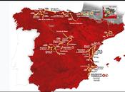 Nasce Vuelta España 2019