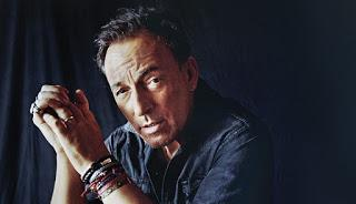 I Grandi del Rock: 02 - Bruce Springsteen