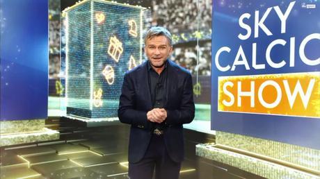 Sky Sport Serie A 18a Giornata - Diretta Esclusiva | Palinsesto e Telecronisti